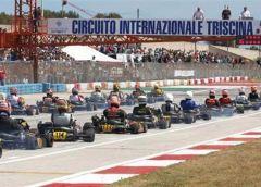 La Sicilia del karting corre verso il Tricolore