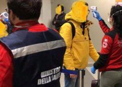 Coronavirus, risultato positiva al test una donna a Palermo. Primo caso al sud