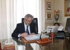 """Coronavirus: sindaco Gambino scrive a Conte, """"emergenza sociale, servono aiuti"""""""
