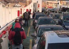 No del governo ai rientri per Natale, ma pressing di Musumeci: porte aperte in Sicilia facendo il tampone