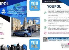 Youpol: sull'app della Polizia si possono segnalare anche le violenze domestiche