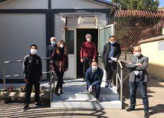 Manifestazioni pasquali all'interno dell'Istituto Penale per Minorenni di Caltanissetta