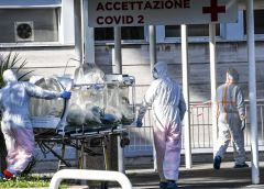 Coronavirus, il bollettino del 17 settembre in Sicilia: nuovi 96 positivi, -2 in terapia intensiva
