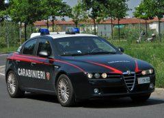 Furto in abitazione, porto e detenzione abusiva di armi, 4 arresti a San Cataldo