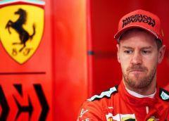 F1: Vettel lascia Ferrari a fine anno