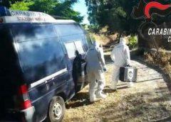 Omicidio fratelli La Monaca, rinviato a giudizio il reo confesso Florin Scurtu