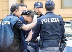 Caltanissetta, rapina ai danni di una 76enne, arrestati due pluripregiudicati dalla Polizia