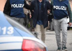 Caltanissetta, 34enne condotto in carcere dalla Polizia a seguito dell'aggravamento della misura cautelare, dopo la denuncia per evasione dai domiciliari