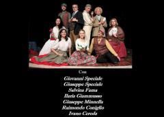 """Teatro. """"La Giara il Musical"""", spettacolo spostato al Teatro Rosso di San Secondo"""