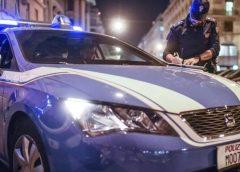 Norme covid-19, sanzionati dalla Polizia un bar e sette clienti