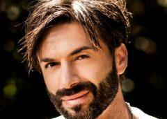 """L'attore siciliano Fabio Martorana protagonista del film del regista romano Mirko Alivernini """"Absolute"""""""