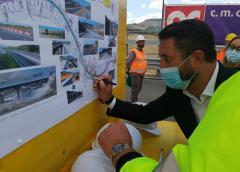 Ss 640. Da Cmc niente più scuse: il tratto dallo svincolo della A19 a Caltanissetta nord in consegna entro gennaio 2021