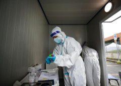Coronavirus, in Sicilia 984 nuovi positivi e 12 vittime