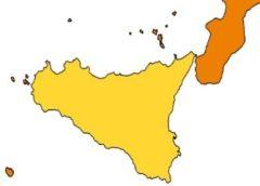 """Covid. Dal 29 novembre la Sicilia in """"zona gialla"""""""
