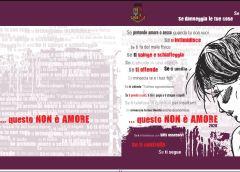 """Polizia. Un anno di Codice Rosso: Reati, spia e femminicidi. Campagna """"questo non è amore"""""""