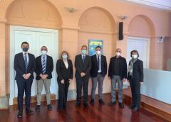 Palazzo Orleans: Musumeci, dopo otto anni ritorna l'Ufficio stampa