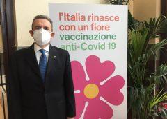Vaccinazioni, dai medici di Caltanissetta appello alla responsabilità. D'Ippolito: «Proteggersi da nuove ondate, scetticismo inaccettabile»