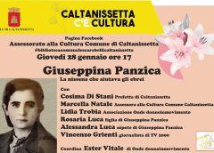 Giornata della Memoria. L'Associazione Onde donneinmovimento organizza un evento online nel ricordo di Giuseppina Panzica