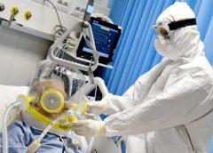 Coronavirus, il bollettino del 26 febbraio: in Sicilia 578 (27 nel nisseno) nuovi casi e 21 morti