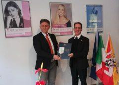 Il Lions Club di Caltanissetta esprime vicinanza alla Lega Italiana per Lotta contro i Tumori per la sua intensa attività nel nostro territorio