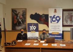 Caltanissetta, 169° Anniversario della fondazione della Polizia di Stato: i risultati di un anno di attività istituzionale