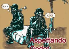 Aspettando Godot: ovvero Caltanissetta nel tempo immobile della pandemia