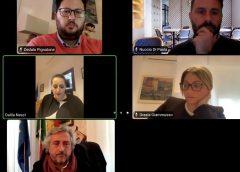 Zona rossa Caltanissetta, incontro con la sottosegretaria per il Sud Dalila Nesci per parlare di soluzioni per il territorio e idee di rilancio