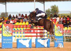 Sport, dal 2 al 4 luglio ad Ambelia la Fiera mediterranea del cavallo