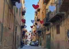 San Francesco, quartiere con un cuore che batte