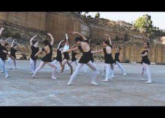 """Concluso il progetto di danza """"Piano Scuola Estate 2021"""""""