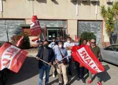 Protesta dei forestali, mancata immissione a lavoro