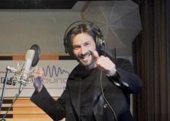 """""""Anima bianca"""", successo per il primo singolo di Fabio Martorana"""