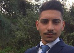 Forza Italia Giovani, Gennuso Coordinatore Provinciale