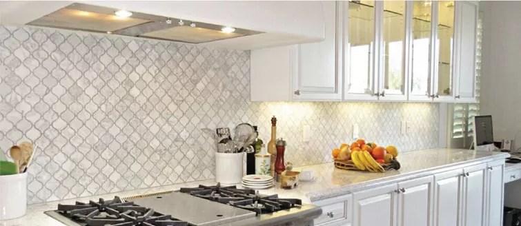 wall tile for kitchen vertical shelf dividers splash back tiles kitchens make a statement in the