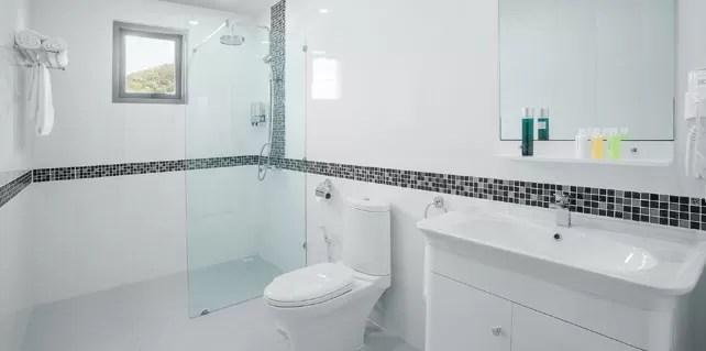 Discount Bathroom Tile