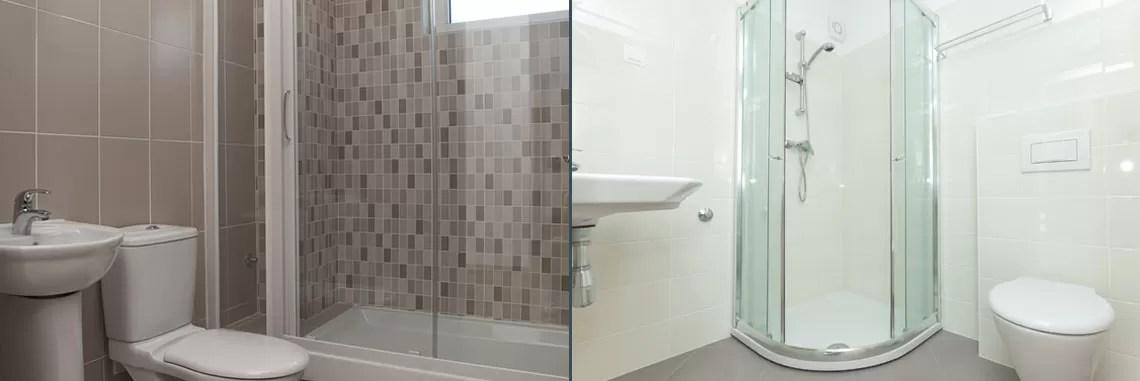 Lay Bathroom Wall Tiles Horizontally Or Vertically Ideas