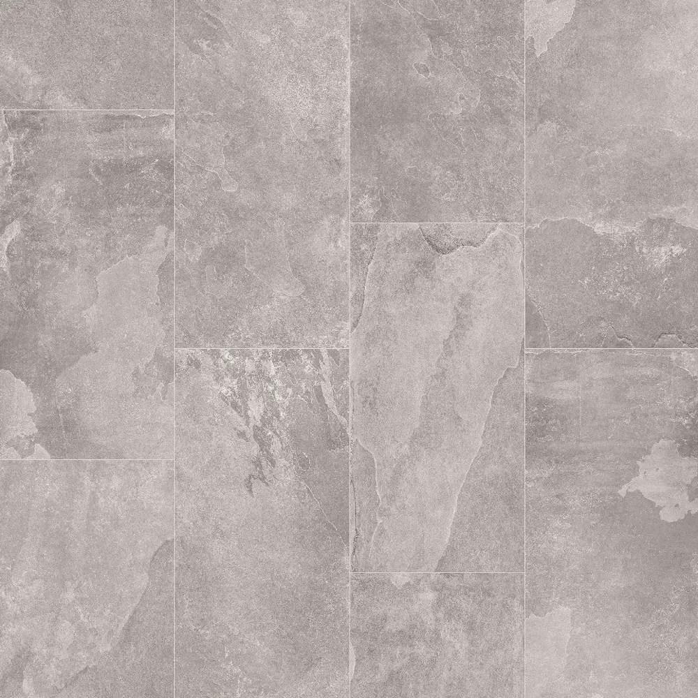 301x604mm loop grey slate look italian porcelain tile 5814