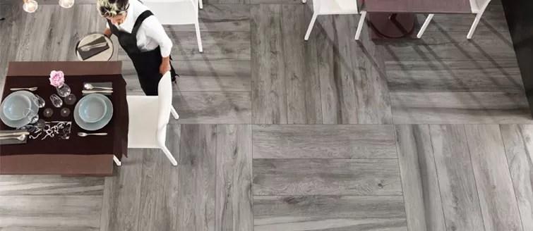 wood look porcelain tile feel the