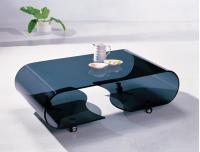 Glass centre table- Buy Glass centre table Online in India ...