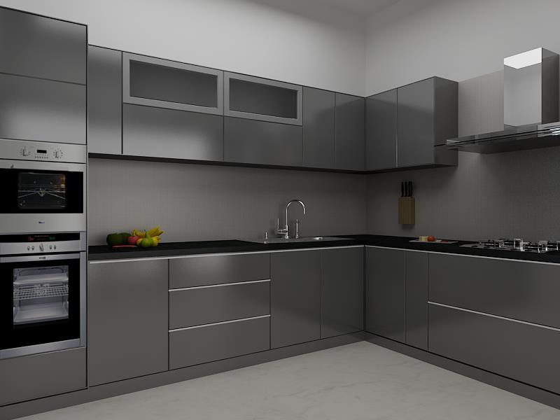 Designarc Interiors Mr Ram Full home interior design  Kitchen interior design  Bangalore
