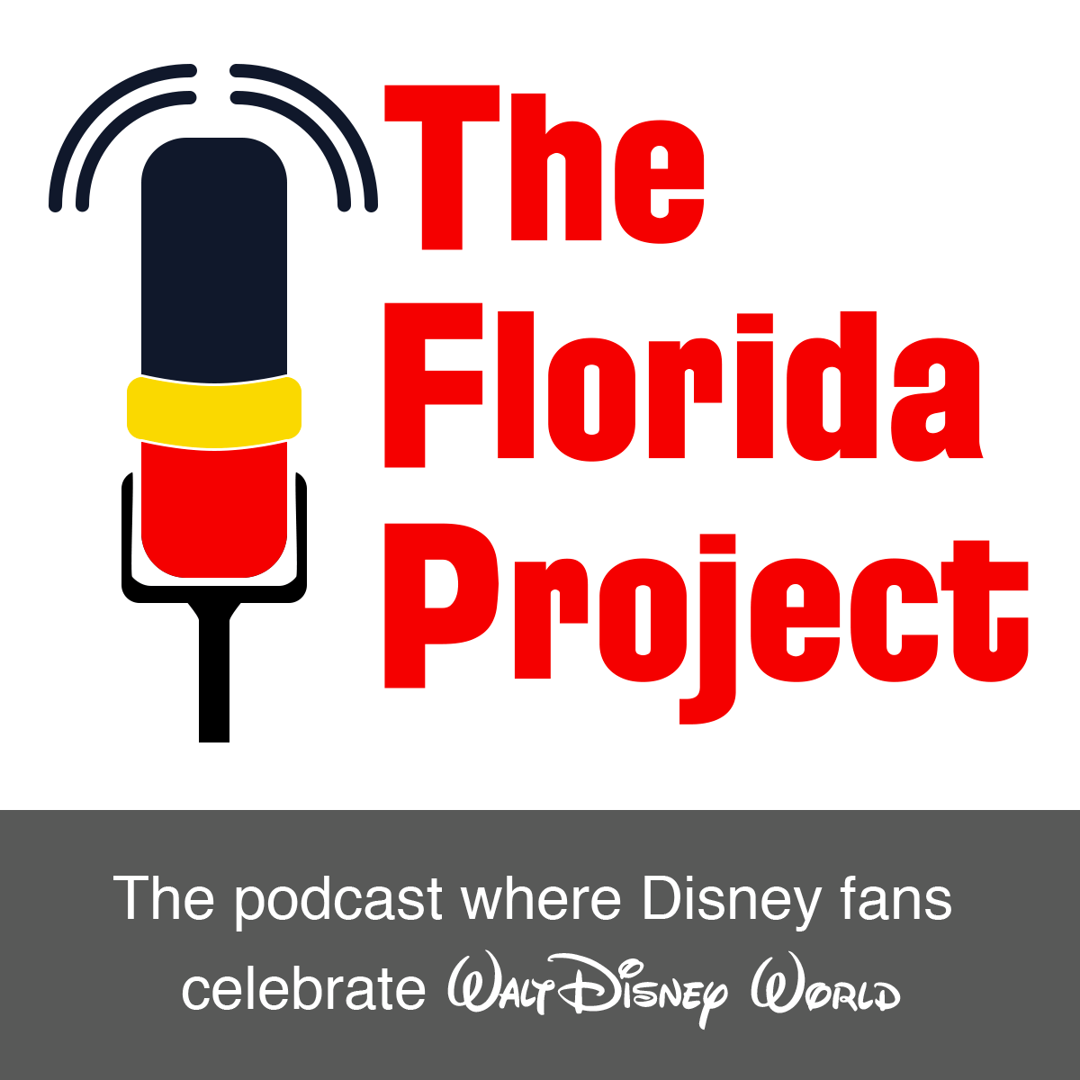 The Florida Project - A Disney Podcast