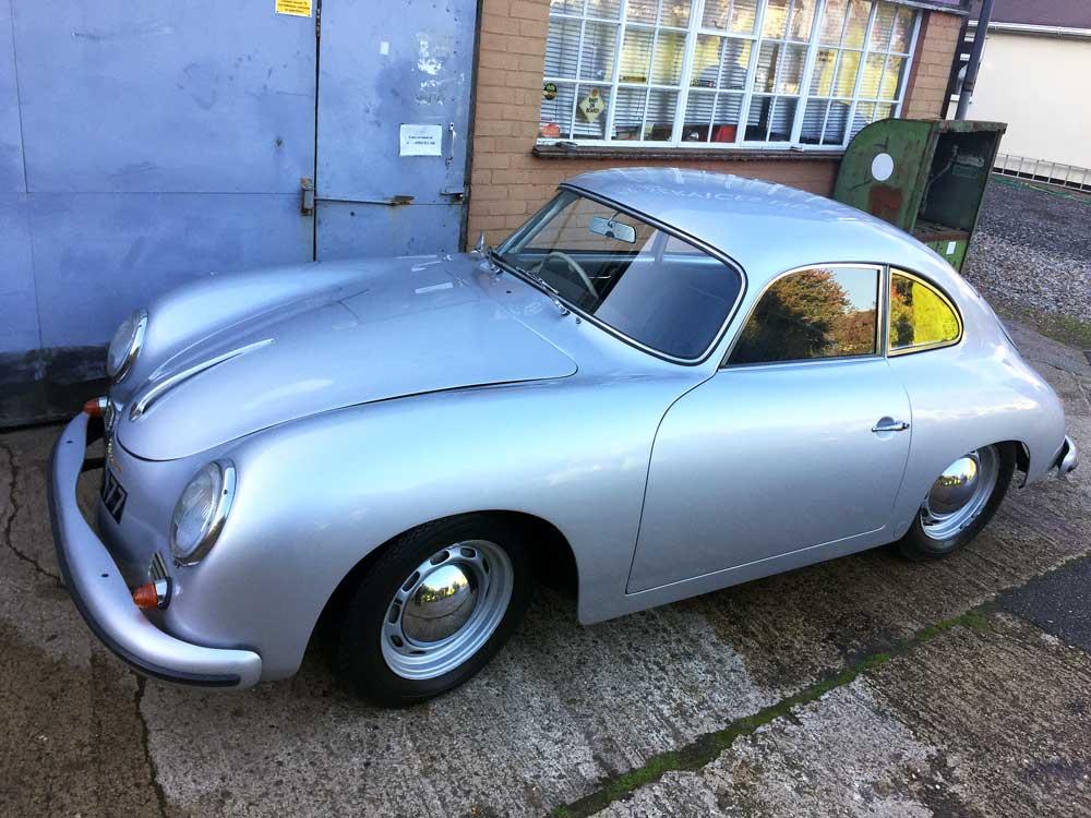 Porsche 356 1956 T1 A Coupe For Sale