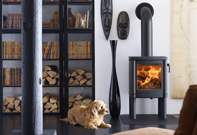 Traditional and Contemporary wood burners for sale Wood burning stove inserts and wood burners