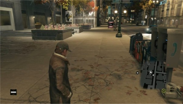 Watch Dogs no PlayStation 3