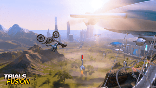 Review Trials Fusion Português Brasil
