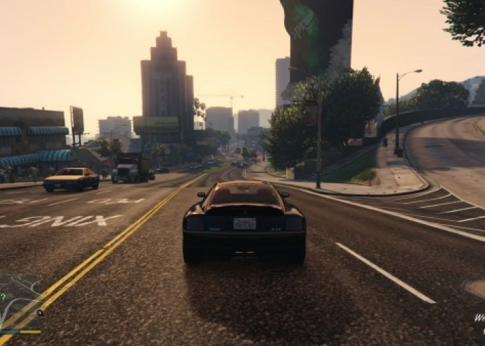 Review GTA V PlayStation 4