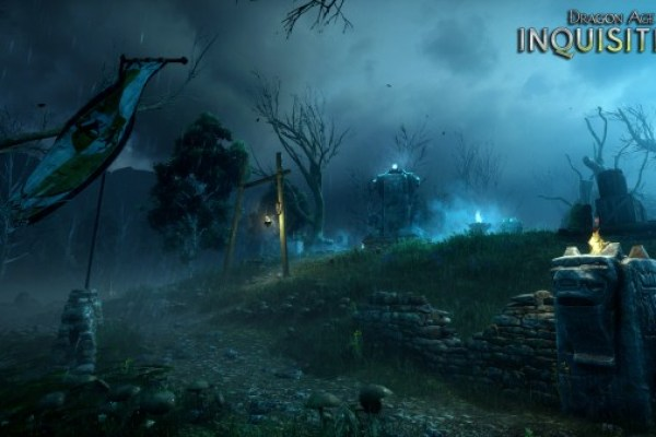 Teste Dragon Age Inquisition