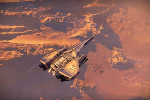 Console Destiny Review