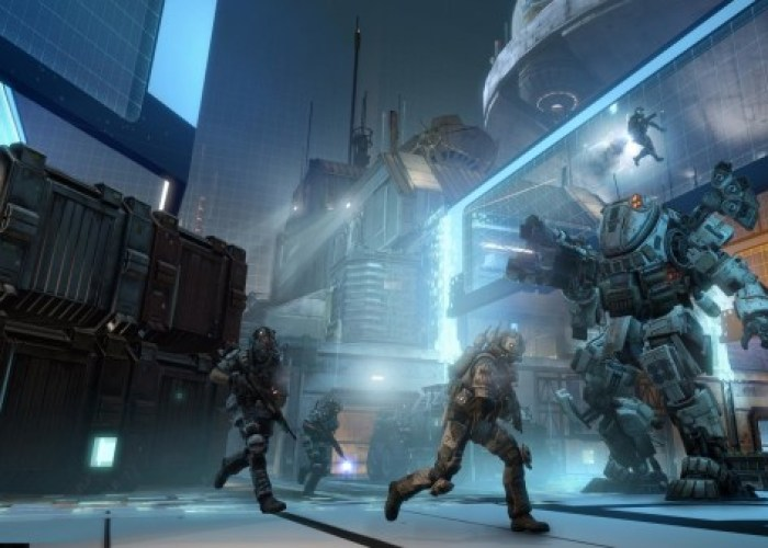 Download Titanfall Xbox