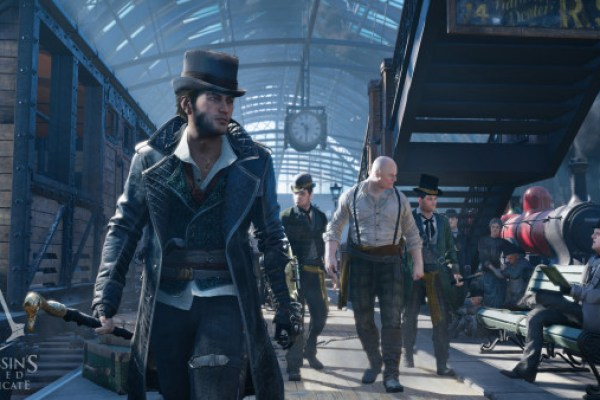 Assassin's Creed Syndicate Análise Português